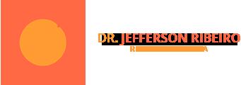 Dr. Jefferson Ribeiro Logotipo